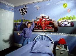 cars room decorations