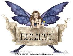 amy brown fairy art