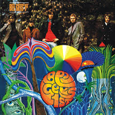 Bee Gees - Red Chair Fade Away
