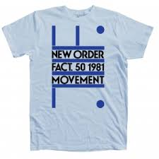 new order tee shirts
