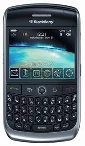 blackberry curve wireless