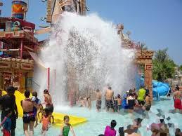 atlantis hotel dubai water park