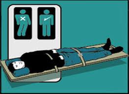 traslado de lesionados