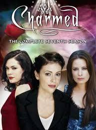 charmed season seven