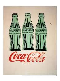 pictures of coke bottles