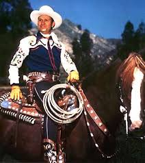 gene autry images