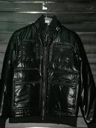 dolce and gabbana leather jacket men