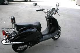 jinlun scooters