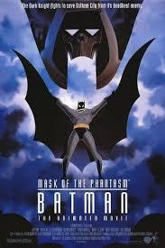batman 1993