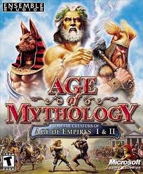 age of the mythology