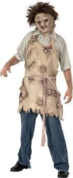 latex apron