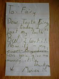 promissory letter