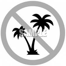 no signs clip art