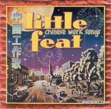 Little Feat - Rio Esperanza
