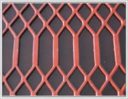 decorative metal mesh