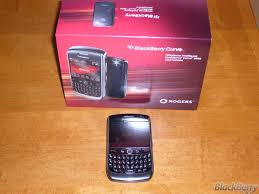 rogers blackberry 8320