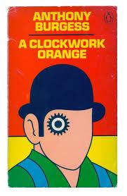 clock work orange book