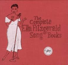 Ella Fitzgerald - Ella Fitzgerald Sings The Cole Porter Song Book (disc 2)