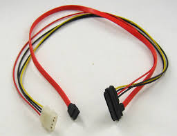 hard drive power cables