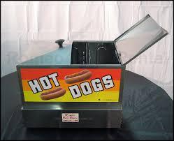 hot water steamer
