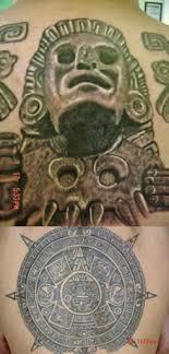 mayas tattoos