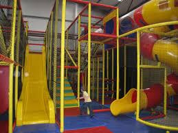 adventure play areas