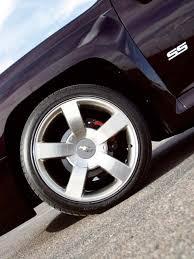 chevrolet wheel