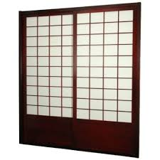 asian sliding doors
