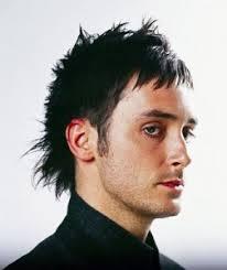 2009 mens hair