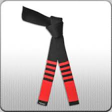 kenpo black belt