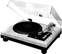 optonica turntable