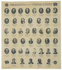all 44 us presidents