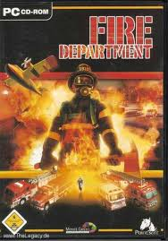 fire department game