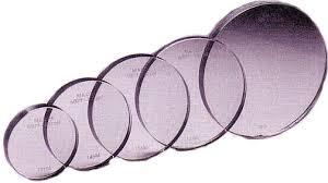 glass disks