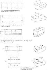 hacer cajas de carton