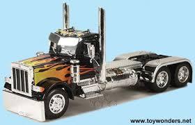 peterbilt diecast trucks