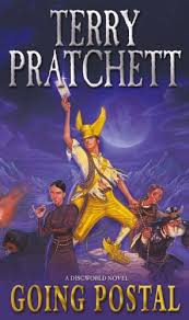 going postal pratchett