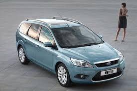 ford focus estates