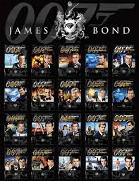 james bond ultimate edition
