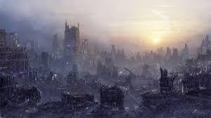 Environment: POST-APOCALYPSE
