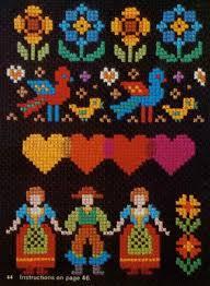 simple cross stitch