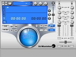 ejay dj mix station 2