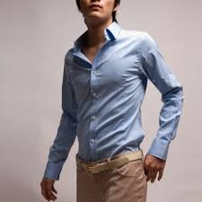 fashion dress shirts