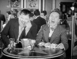 laurel and hardy blotto