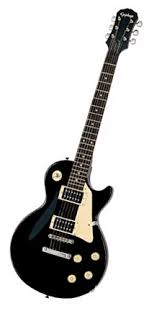 les paul 100 ebony