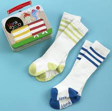 colored tube socks