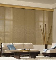 contemporary window coverings