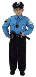 policeman cap