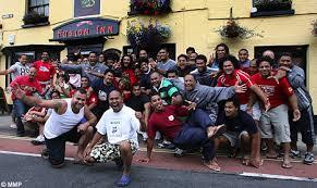 tonga rugby team