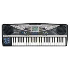 bontempi keyboards